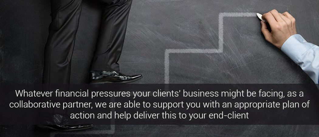 EWS, The Independent Business Recovery & Insolvency